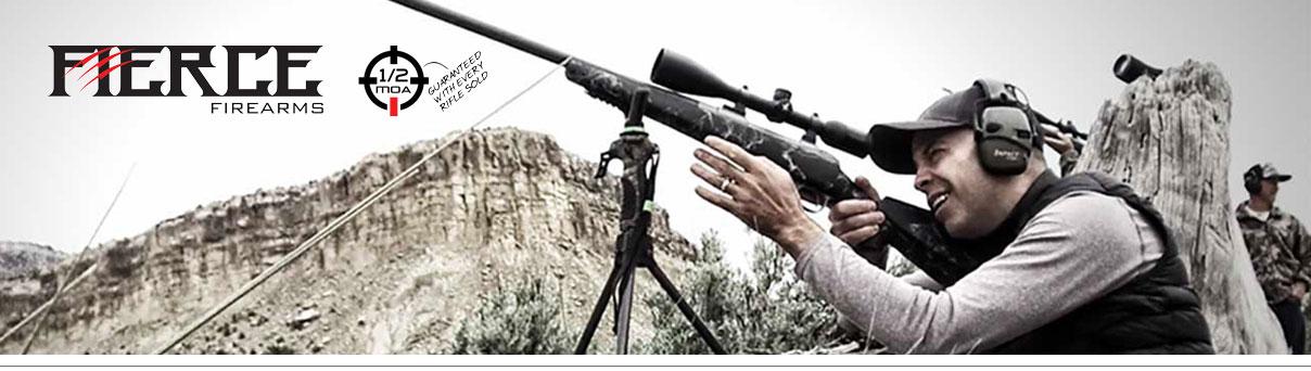Fierce Rifles