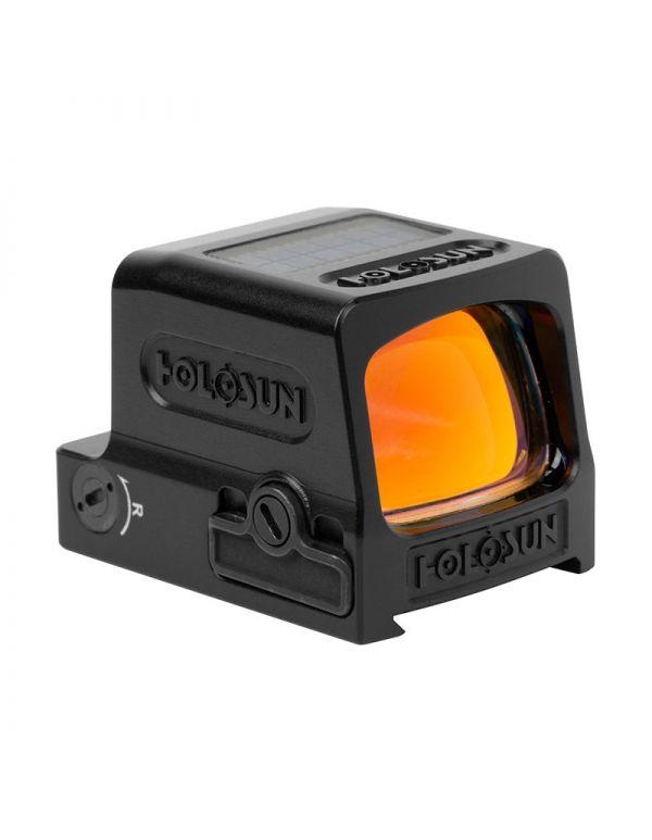 Holosun HS509T Series Enclosed Reflex Sight - Titanium