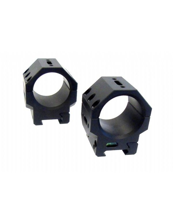 Audere 2-Piece Adversus Scope Rings
