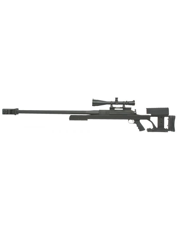 ArmaLite AR-50A1 National Match Rifle