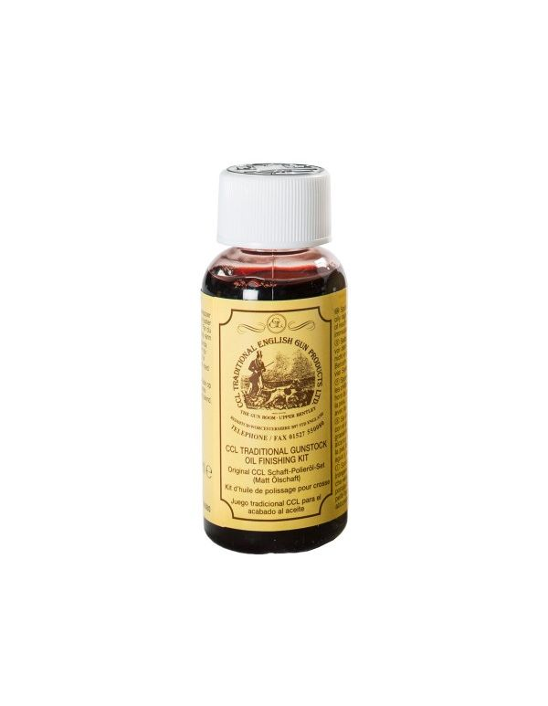 CCL Traditional English Gun Products Red Root Oil