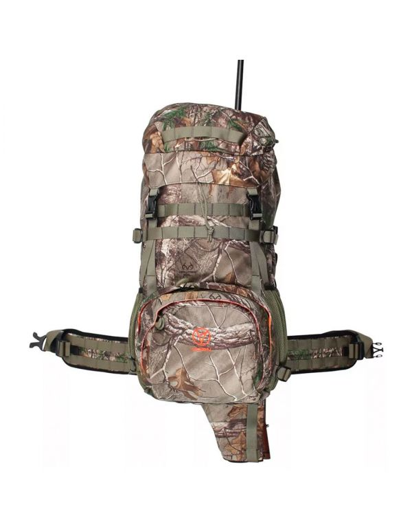 Vorn Deer 42L Backpack- Realtree Xtra