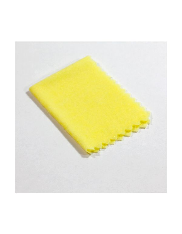 "4"" x 6"" Silicone Wiping Cloth"
