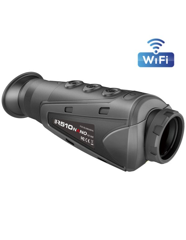 Guide Nano N2 Wifi - Thermal Imaging Monocular for Hunters