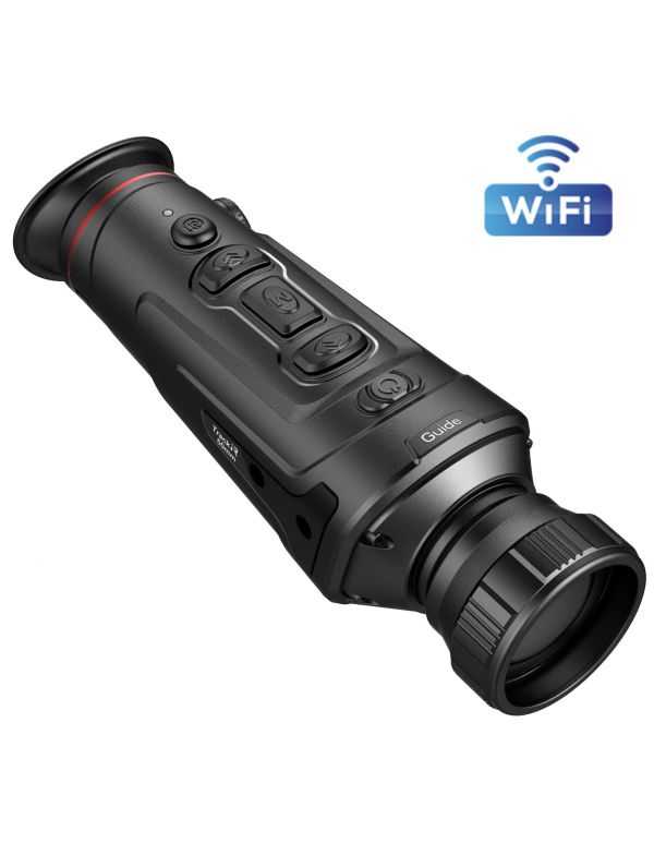 Guide Track IR-50mm Handheld Thermal Monocular - RRP $3150.00