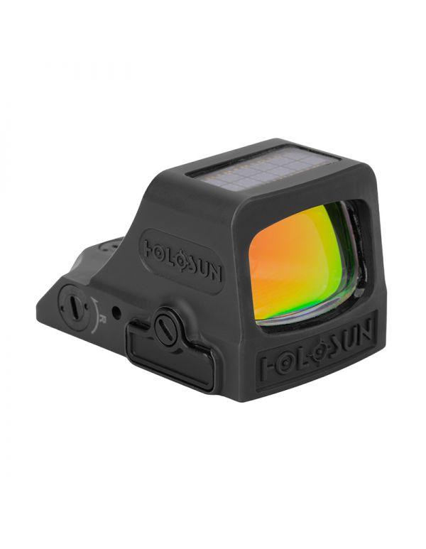 Holosun HE508T Series Miniature Reflex Sight - Titanium