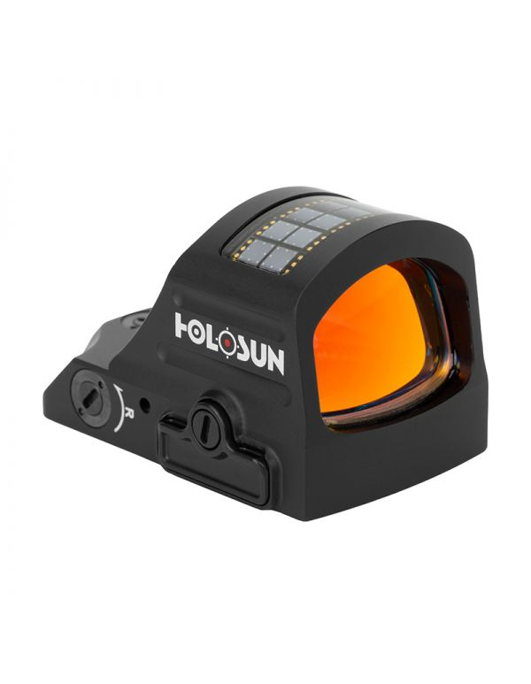 Holosun HS507C X2 Series Miniature Reflex Sight