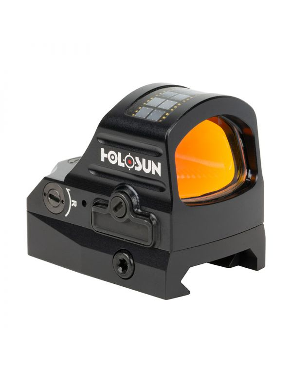 Holosun HS507C - V2 Red Dot Sight