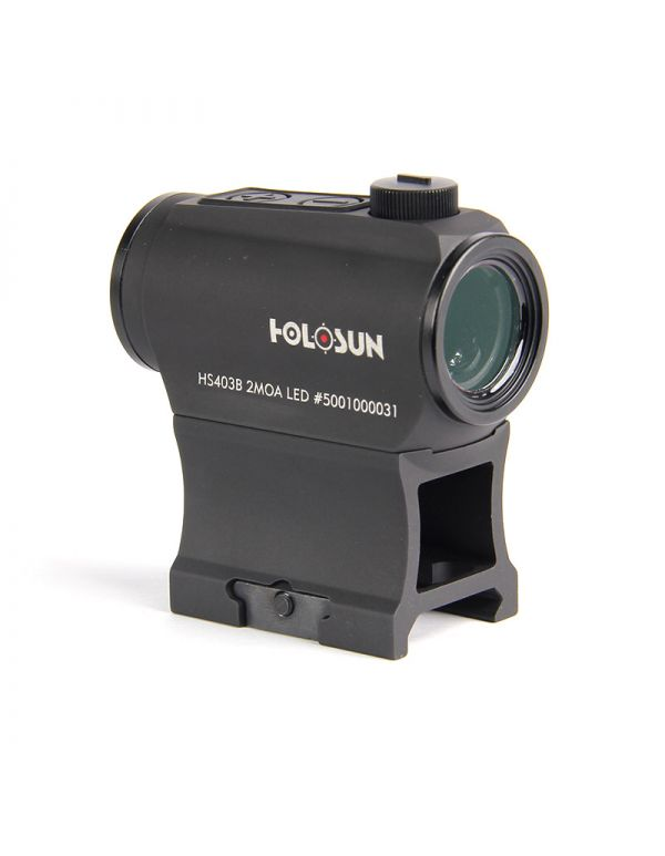 Holosun HS403B Micro Red Dot Sight