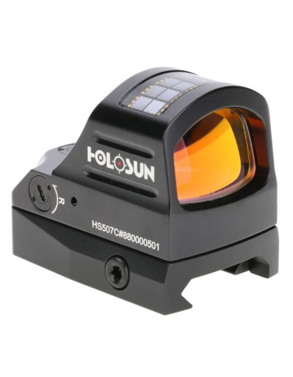 Holosun HS507C Red Dot Sight