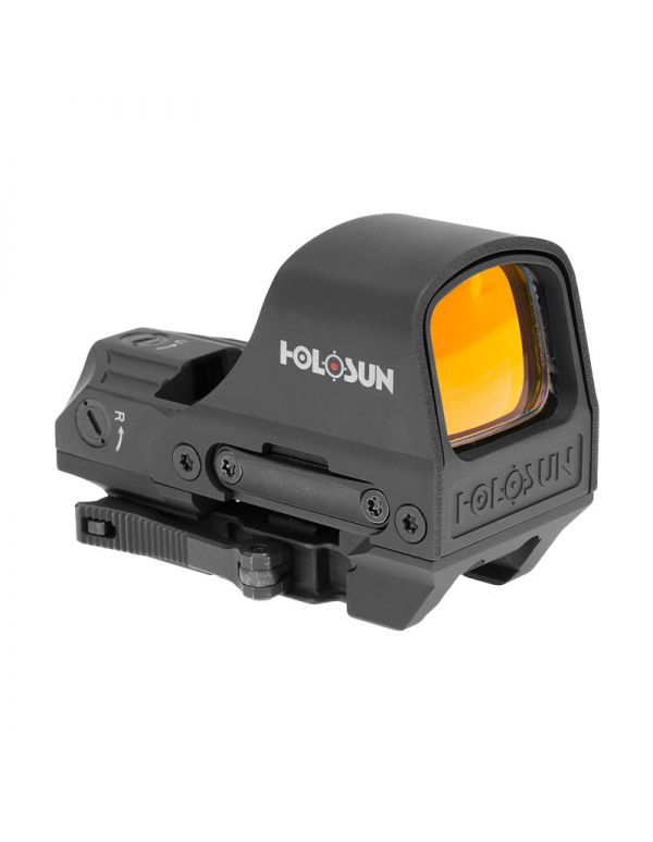 Holosun HS510C Open Reflex Circle Dot Sight