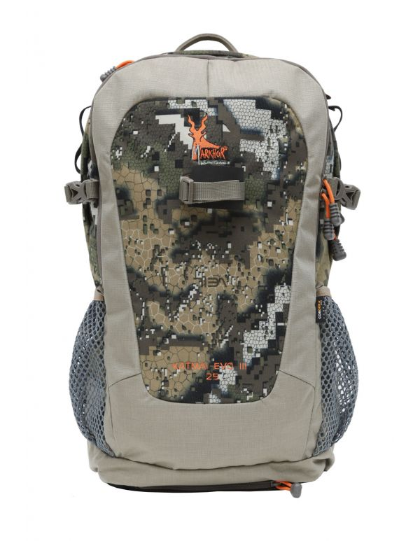 Markhor Katmai EVO III 25L Backpack
