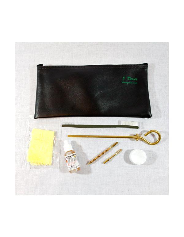 J Dewey Pistol Cleaning Kit