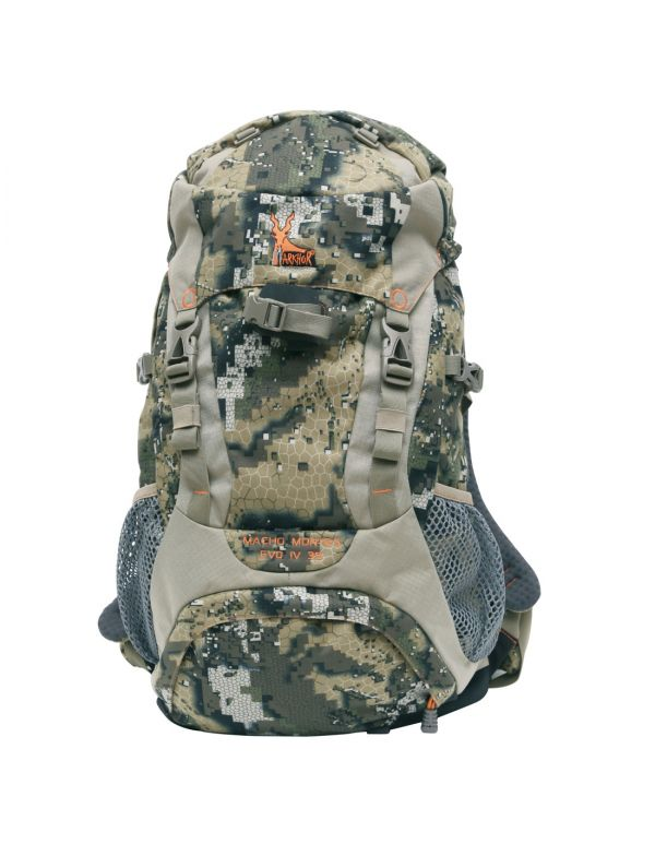 Markhor Macho Montes EVO IV 35L Backpack