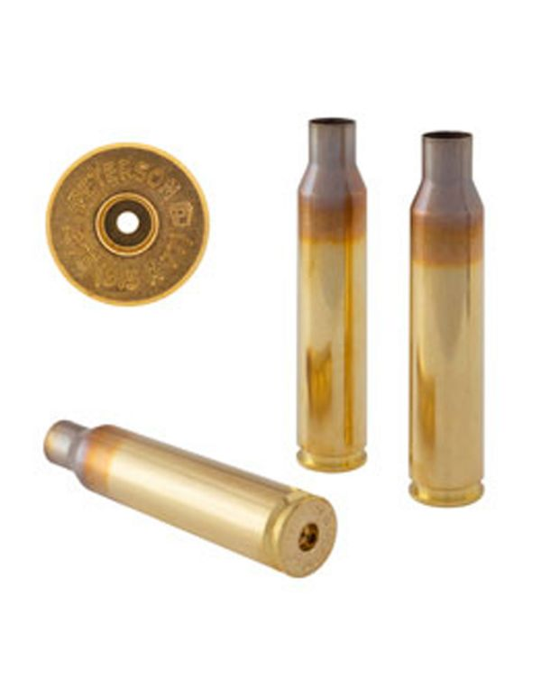 Peterson 9.5 x 77 (.375 CheyTac®) Unprimed Brass Rifle Casings