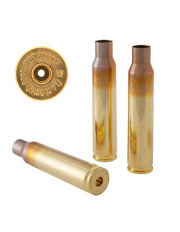 Peterson 10.36 x 77 (.408 CheyTac®) Unprimed Brass Rifle Casings
