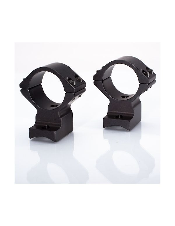 Alloy Lightweight Ring Base Combination - Ruger